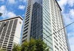Hôtel Seattle - Sheraton Grand Seattle-2