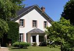 Hôtel Golf d'Aisses - L'atelier du chateau-1