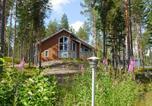 Location vacances Lieksa - Kolinpilvi-1