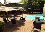 Location vacances Maputo - Sundown Lodge-1