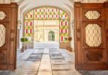Location vacances  Province de Padoue - Palazzo Mantua Benavides Suites & Apartments-2