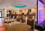 Hôtel Clarksville - Best Western Plus Atrium Inn & Suites-2