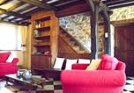 Location vacances Rocroi - House with 4 bedrooms in Viroinval with enclosed garden and Wifi-4