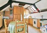 Hôtel Minehead - Dove Cottage-4