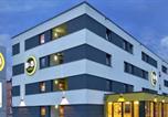 Hôtel Dortmund - B&B Hotel Dortmund Messe-2