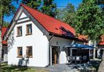 Location vacances Łeba - Nowe komfortowe domki Albatros-2