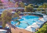 Hôtel Santa Marina Salina - Hotel Aktea-1