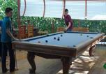 Hôtel Nicaragua - Hostal Villas Mexico-2
