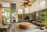 Hôtel Honolulu - Pacific Monarch Penthouse Suite by Aloha Waikiki Condos-4