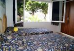 Location vacances Llançà - Two Bedroom Apartment in Llanca Ix-2
