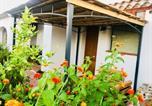 Location vacances  Province d'Olbia-Tempio - Casafrancesco-2