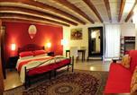 Location vacances  Province de Barletta-Andria-Trani - La Disfida Di Barletta-4
