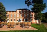 Hôtel Stralsund - Hotel Seeblick-1