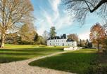 Hôtel Argent-sur-Sauldre - Chateau de Moison, Domaine Eco Nature-1
