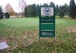 Location vacances Warendorf - Golfhotel Blaue Ente-4