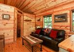 Location vacances Kerrville - God's Country Cabins - Grace-3