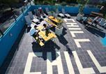 Hôtel Brisbane - Chill Backpackers-2
