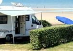 Camping Houlgate - Camping Le Point du Jour-1
