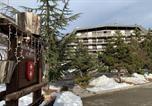 Location vacances Argentera - Cosy appartement au calme à deux pas du centre-2