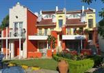 Location vacances Balchik - Villa Valentina-4