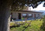 Location vacances Montseny - Taradell Villa Sleeps 4-1