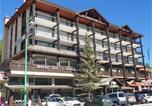 Hôtel Valbonnais - Hotel la Brunerie-1