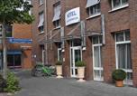 Hôtel Krefeld - Hotel Zum Deutschen Eck-2