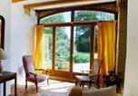 Location vacances Centre - Villa Loches-4