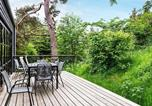 Location vacances Ebeltoft - Four-Bedroom Holiday home in Ebeltoft 22-2