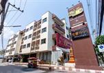 Hôtel Hua Hin - Best Ld Hotel-1