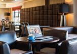 Hôtel Luton - Holiday Inn Express London Luton Airport, an Ihg Hotel-2