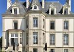 Hôtel Quimper - Les Garennes Hotel Spa Bénodet-1