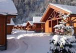 Village vacances Autriche - Feriendorf Oberreit-2