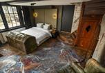 Hôtel Amsterdam - Hotel The Craftsmen-2