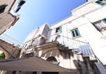 Location vacances  Province de Matera - Vista sui Sassi Civico 16-4