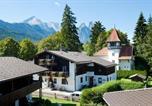 Hôtel Grainau - H+ Hotel Alpina Garmisch-Partenkirchen-4