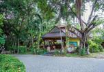 Hôtel Ao Nang - Sunda Resort-2