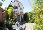 Location vacances Chichester - The Clock House-1
