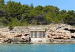 Location vacances Portinatx - Vora Mar Ibiza-4