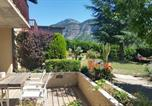 Location vacances Sigoyer - Au Paradis des Grillons-3