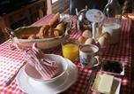 Location vacances Saint-Aubin-le-Monial - B&B Les Vernelles-4