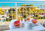 Location vacances Limassol - Panoramic Seaview Apartment-1