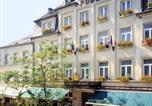 Hôtel Holsthum - Hotel De La Sure-3