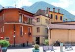 Location vacances Porlezza - Locazione Turistica Ceresio1 (Plz107)-1