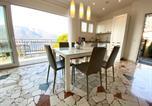 Location vacances Porto Valtravaglia - Villa Monte Sole-3