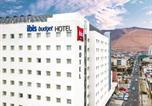 Hôtel Iquique - Ibis Budget Iquique-1
