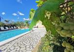 Location vacances  Province de Lecce - Villab&B Antiche Macine del Salento-2
