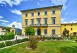 Hôtel Massarosa - B&B Villa Pardi Lucca-2