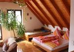 Location vacances Rothenburg ob der Tauber - Apartment / Ferienwohnungen Christ-4