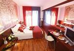 Hôtel Saint-Marin - Hotel Il Monte-3